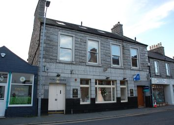 Thumbnail 1 bed flat for sale in Criffel, 106A High Street, Dalbeattie