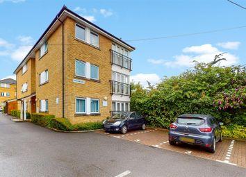 Southern Place, Greenford Road, Harrow HA1. 2 bed flat
