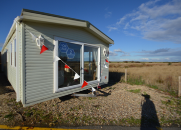 Thumbnail 2 bed lodge for sale in Steeple Bay, Steeple, Southminster