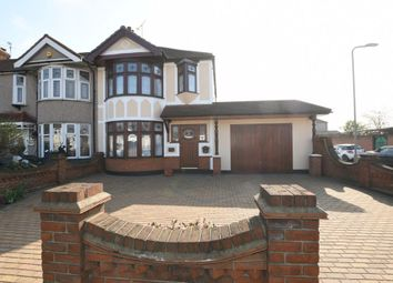 Thumbnail 3 bed terraced house for sale in Abbs Cross Lane, Hornchurch
