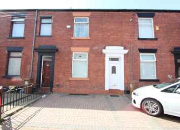 Thumbnail 3 bedroom terraced house for sale in Equitable Street, Deeplish, Rochdale