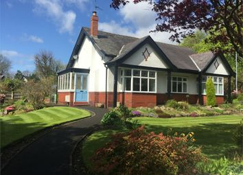 Thumbnail 3 bed detached bungalow for sale in New Hall Lane, Bolton