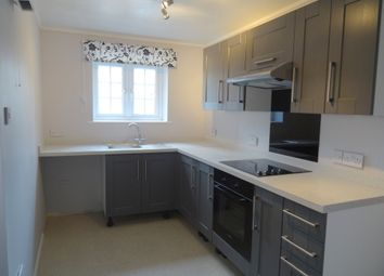Thumbnail 1 bed mews house to rent in Palmyra Road, Gosport