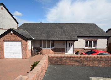 Thumbnail 3 bed detached bungalow for sale in Sandalwood Close, Barrow-In-Furness, Cumbria