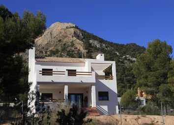 Thumbnail 3 bed villa for sale in 03109 Tibi, Alicante, Spain