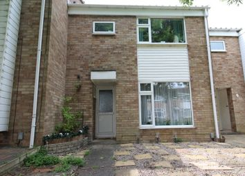 Thumbnail 4 bed terraced house to rent in Curzon Grove, Sydenham, Leamington Spa