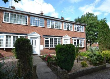 Thumbnail 3 bedroom terraced house for sale in Hawthorne Avenue, Cotgrave, Nottingham