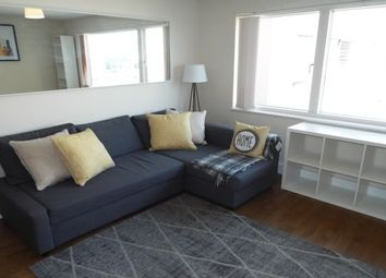 Thumbnail 1 bed flat to rent in Altair House, Cardiff
