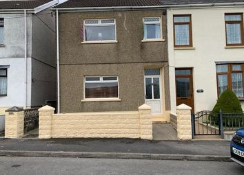 Thumbnail 3 bed semi-detached house for sale in Heol Nazareth, Pontyates, Llanelli