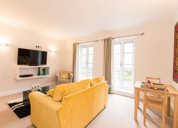 Thumbnail 1 bed flat to rent in St Marys Place, High Street Kensington