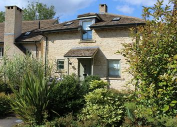 Thumbnail 3 bed cottage for sale in Mill Village, The Lower Mill Estate, Nr Cirencester
