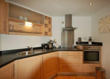 Thumbnail 1 bedroom flat to rent in Mcclintock House, Leeds Dock, Leeds City Centre