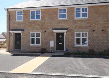 Thumbnail 2 bed end terrace house for sale in Blakeman Lane, Eynsham