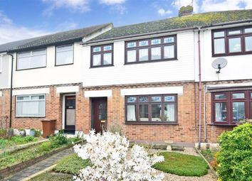 Thumbnail 3 bed terraced house for sale in Maidstone Road, Rainham, Gillingham, Kent
