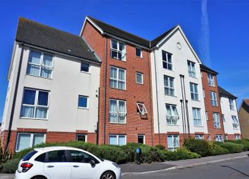 Thumbnail 2 bed flat for sale in 1 Hollist Chase, Littlehampton