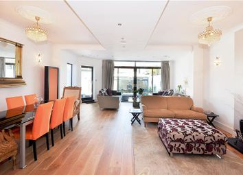 Thumbnail 4 bed semi-detached house to rent in Ellesmere Road, London
