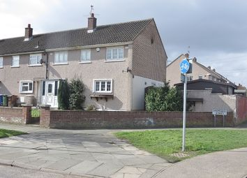 3 bed end terrace house for sale in Crammaville Street, Stifford Clays RM16
