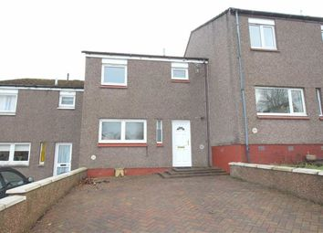 Thumbnail 3 bed terraced house for sale in Lawers Way, Inverness