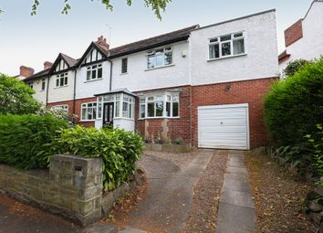 Thumbnail 5 bed semi-detached house for sale in Dalewood Road, Sheffield