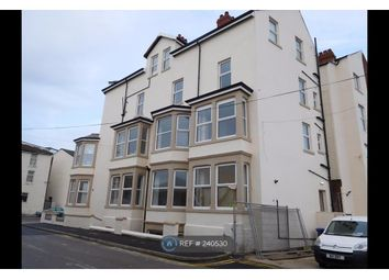Thumbnail 2 bedroom flat to rent in Tyldesley Road, Blackpool