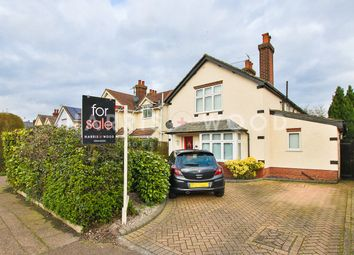 4 bed detached house for sale in King Harold Road, Colchester CO3