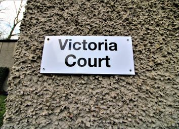 Thumbnail 3 bed flat to rent in Victoria Court, Ashton Road, Lancaster