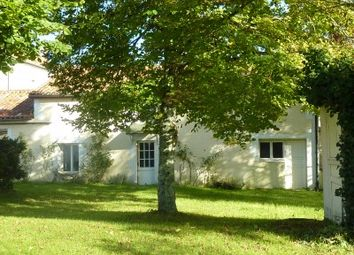 Thumbnail 5 bed property for sale in Poullignac, Charente, France