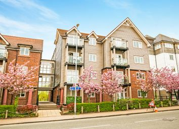 Thumbnail 2 bed flat for sale in New Crane Street, Chester