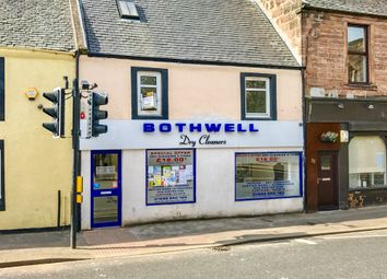 Thumbnail 2 bed maisonette for sale in Main Street, Bothwell