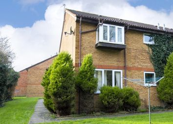 Thumbnail 1 bed semi-detached house to rent in Moor Pond Close, Bicester