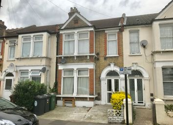 Thumbnail 4 bed terraced house to rent in Grove Green Road, Leytonstone, London