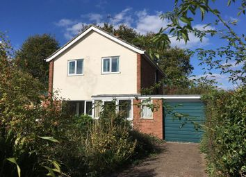 Thumbnail Detached house for sale in Cresswell Avenue, Staplegrove, Taunton