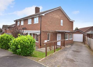 Thumbnail 3 bedroom semi-detached house for sale in Acorn Close, Barlby, Selby