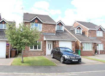 Thumbnail 4 bed detached house for sale in Retford Avenue, Rochdale
