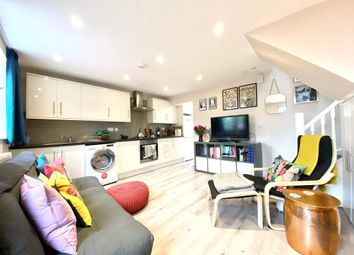 Thumbnail 2 bed terraced house to rent in Haydon Park Passage, Wimbledon, London