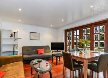 Thumbnail 3 bed flat to rent in Stock Orchard Crescent, Holloway Road