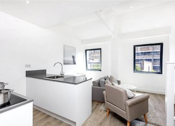 Venture Lofts, 15 High Street, Purley CR8. 1 bed flat for sale