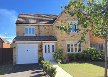 4 bed detached house for sale in Atkins Close, Biggin Hill, Westerham TN16