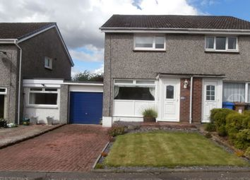 Thumbnail 2 bed semi-detached house to rent in Bells Burn Avenue, Linlithgow