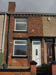 Thumbnail 2 bed terraced house to rent in 99 Wereton Road, Audley