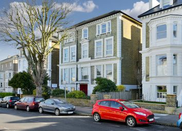 Thumbnail 1 bed flat to rent in Avenue Elmers, Surbiton