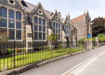 Thumbnail 2 bed flat for sale in Hansom Hall, Newfoundland Road, St. Agnes, Bristol