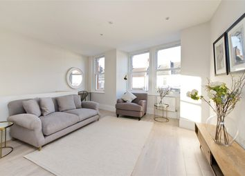 Thumbnail 2 bed maisonette for sale in Willow Vale, London