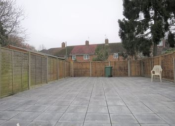 Thumbnail Flat to rent in Greenwood Avenue, Cheshunt, Waltham Cross