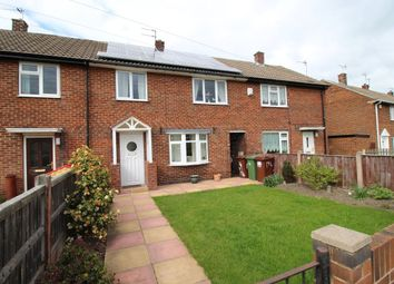Thumbnail 3 bed terraced house for sale in Queen Elizabeth Drive, Normanton