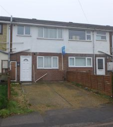 Thumbnail 3 bed terraced house to rent in Whitefriars, Rushden