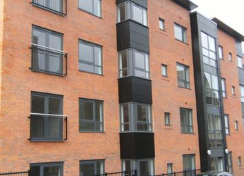 Thumbnail 1 bed flat to rent in Solly Street, Sheffield