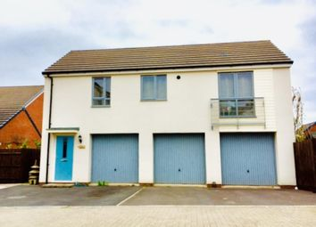 Thumbnail 2 bedroom detached house for sale in Barnwood, Bristol