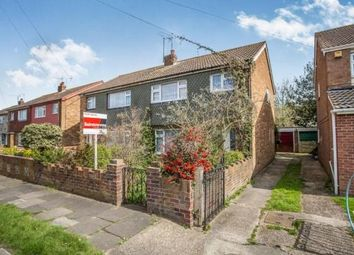Thumbnail 3 bed property to rent in St. Annes Road, Clacton-On-Sea