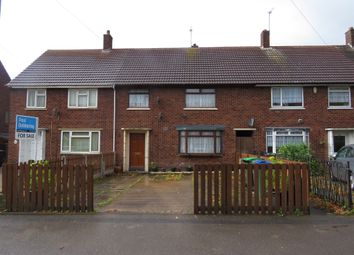 Thumbnail 4 bedroom terraced house for sale in Heronville Road, West Bromwich